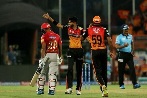 आईपीएल 2019: 48वें मुकाबलें के बाद और मजेदार हुई प्लेऑफ की जंग, जानें कौन-सी टीम कर सकती है क्वालीफाई 5