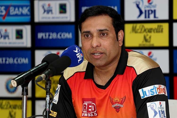 आईपीएल में खाली मैदानों से क्रिकेट पर नहीं पड़ेगा कोई प्रभाव : वीवीएस लक्ष्मण 1
