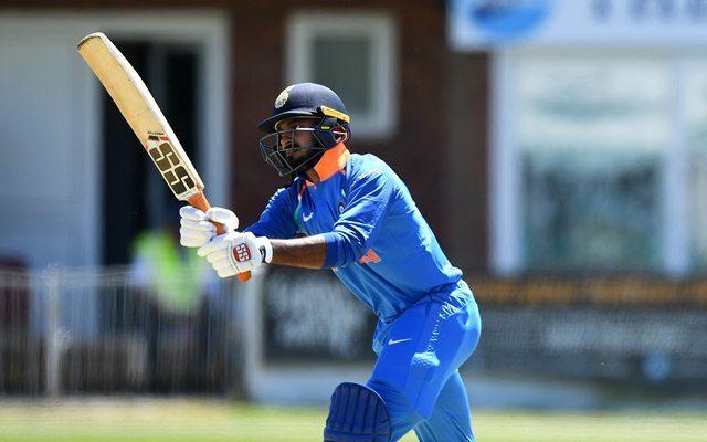 5 भारतीय बल्लेबाज जो विश्वकप में नंबर 4 के लिए हैं बेहतर विकल्प, हर मैच में कर रहे शानदार प्रदर्शन 5