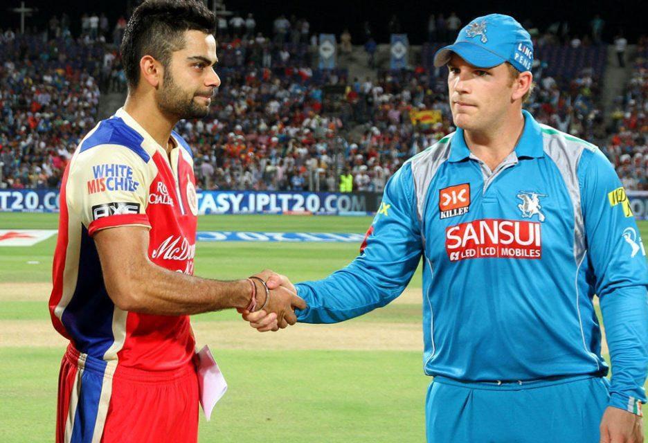 ये 5 खिलाड़ी ठुकरा चुके हैं इंडियन प्रीमियर लीग के महंगे ऑफ़र 8