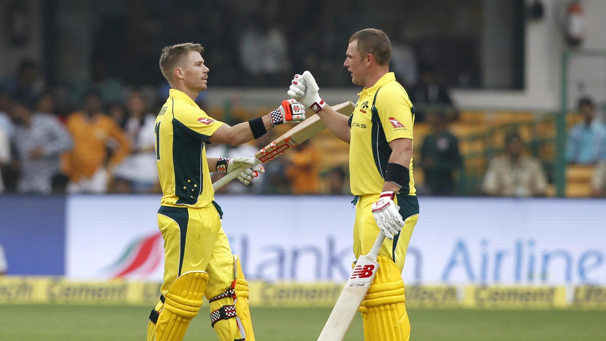वनडे इतिहास में पहली बार भारत ने बनाया ये शर्मनाक रिकॉर्ड, लगातार 3 मैचों में कराई 100 से ज्यादा की ओपनिंग साझेदारी 8