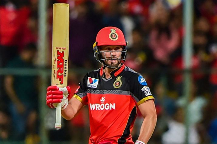 Trying to stay calm in the last over: De Villiers