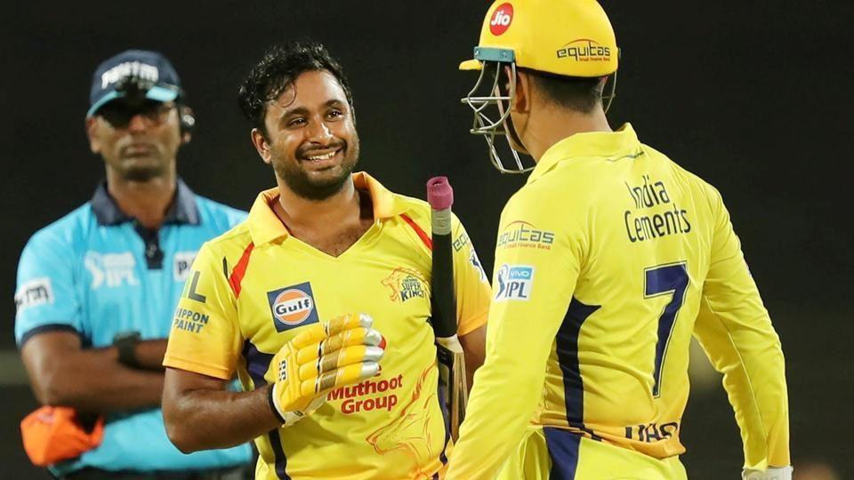 आईपीएल 2020- महेन्द्र सिंह धोनी हार के बाद भड़के, अगले मैच में होगा टीम में बदलाव! 5