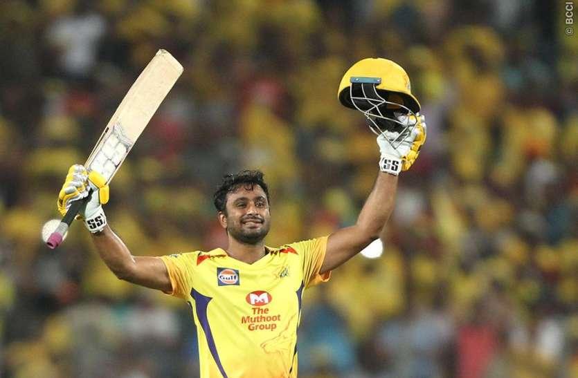 मुंबई इंडियंस के खिलाफ इन 11 खिलाड़ियों के साथ उतरेगी चेन्नई सुपर किंग्स, दिग्गज को बाहर करेंगे धोनी! 3