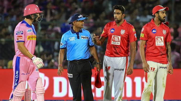 My conscience is absolutely clear on the madding of Butler: Ashwin