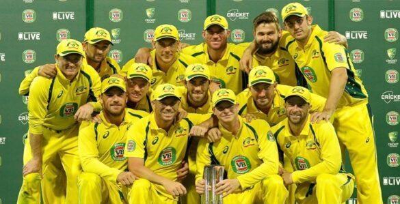 भारत-ऑस्ट्रेलिया के बीच आपसी मतभेद के बाद अब क्रिकेट ऑस्ट्रेलिया ने टेके घुटने, किया ये फैसला 4