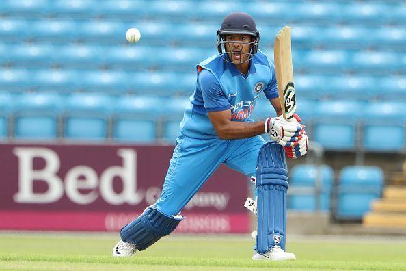 5 भारतीय बल्लेबाज जो विश्वकप में नंबर 4 के लिए हैं बेहतर विकल्प, हर मैच में कर रहे शानदार प्रदर्शन 3