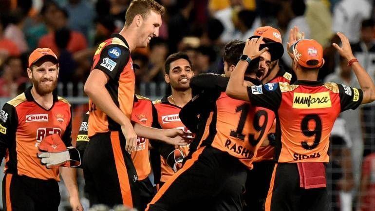 IPL 2019: इन चार बड़े बदलाव के साथ आज के मैच में उतर सकती है सनराइजर्स हैदराबाद! 11