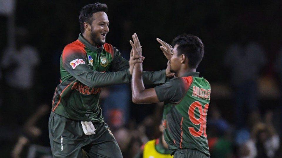 ICC CRICKET WORLD CUP 2019: विश्व कप से पहले बांग्लादेश के ये 2 खिलाड़ी चोटिल, बोर्ड से बढ़ी मुश्किल 2