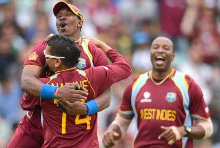 वेस्टइंडीज के न्यूजीलैंड दौरे से महत्वपूर्ण खिलाड़ी हुआ बाहर, इस युवा खिलाड़ी को मिली जगह 1