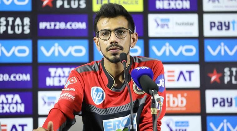 आईपीएल 2020 :  मैन ऑफ द मैच बने युजवेंद्र चहल ने बताया अपनी सफलता का मंत्र 9