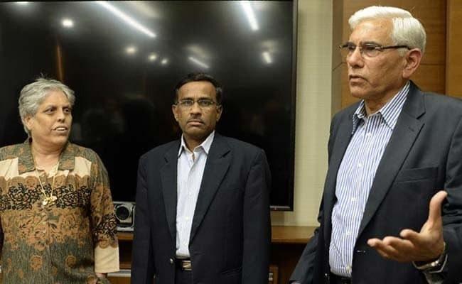 भारतीय महिला कोच की मुश्किल बढ़ी, बीसीसीआई लोकपाल करेंगे नियुक्ति की जांच 2