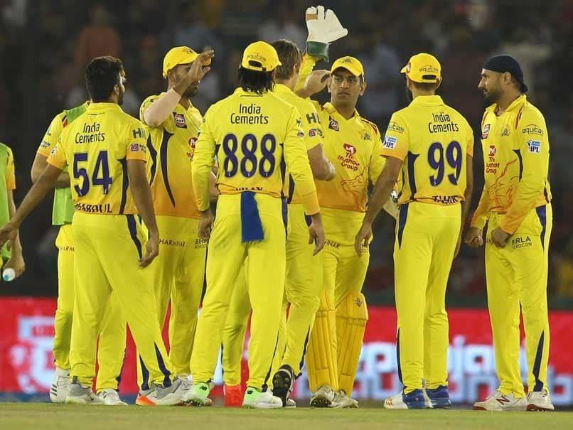 IPL-12: Rajasthan to face Chennai today