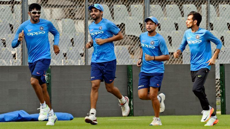 आईसीसी विश्व कप 2019 के लिए 15 सदस्यीय भारतीय टीम घोषित, इन 6 खिलाड़ियों को पहली बार मिला विश्वकप खेलने का मौका 3