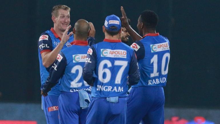 आईपीएल 2019: 2 बदलाव के साथ किंग्स XI पंजाब के मात देने उतर सकती दिल्ली कैपिटल्स 7