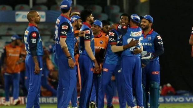 आईपीएल 2019: 30वें मैच के बाद पॉइंट्स टेबल, ऑरेंज कैप और पर्पल कैप की स्थिति 16