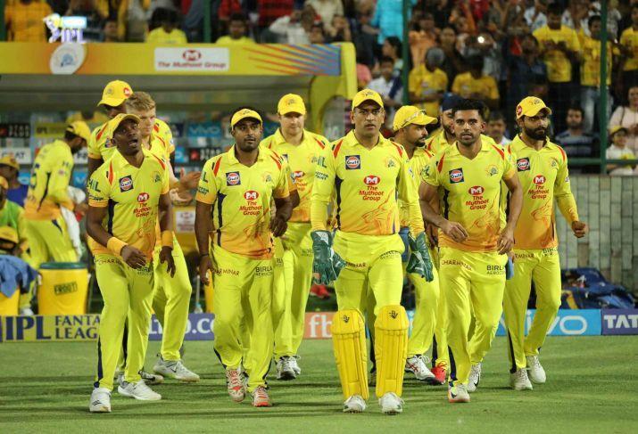 आईपीएल 2019- महेंद्र सिंह धोनी की फिटनेस पर सामने आई लेटेस्ट अपडेट स्वयं स्टीफन फ्लेमिंग ने किया खुलासा, क्या आज मैदान पर उतरेगे धोनी? 2
