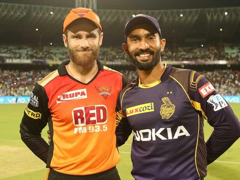 IPL-12: Hyderabad win toss toss, first decision to bowl