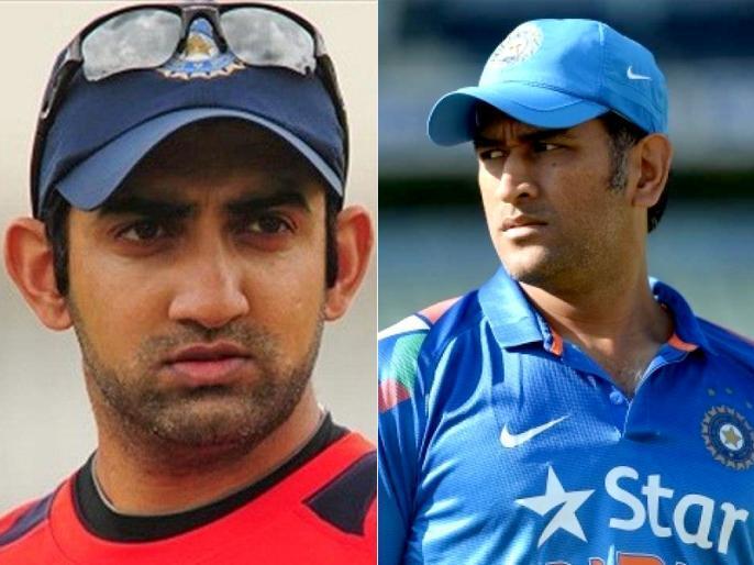 गौतम गंभीर ने इन 3 युवा खिलाड़ियों को बताया महेंद्र सिंह धोनी का विकल्प 13