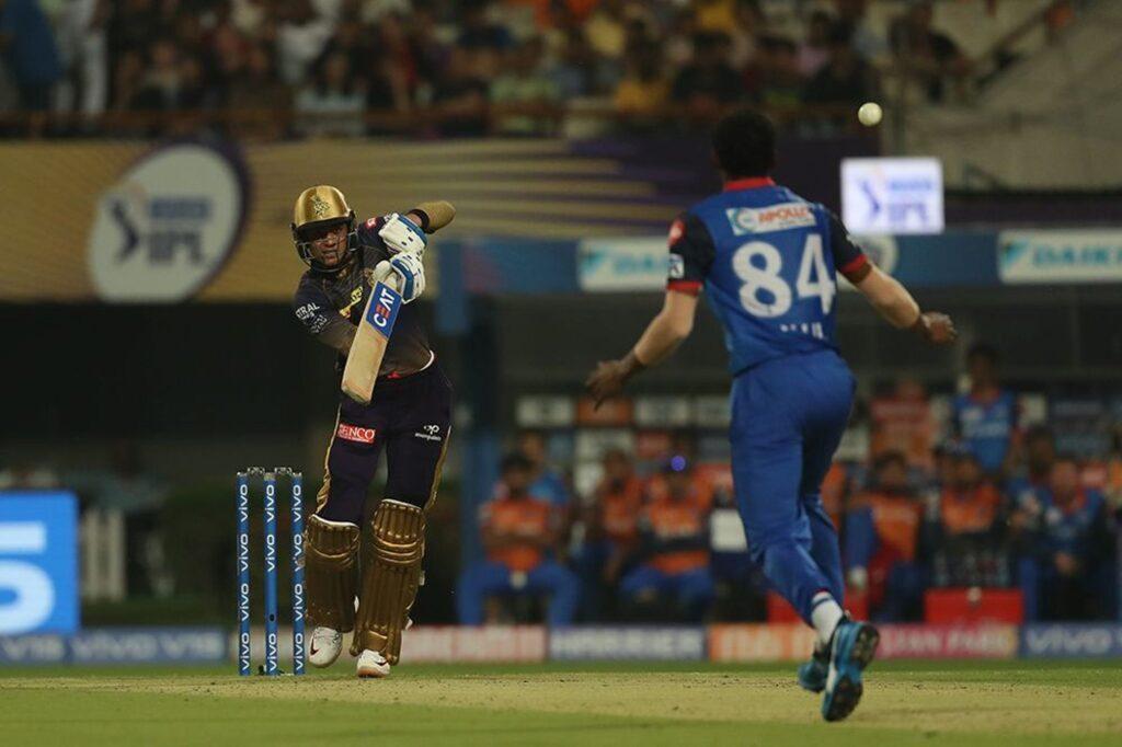IPL 2019- दिनेश कार्तिक ने बताया क्यों शुभमन गिल से नीचे करवाते हैं बल्लेबाजी 2