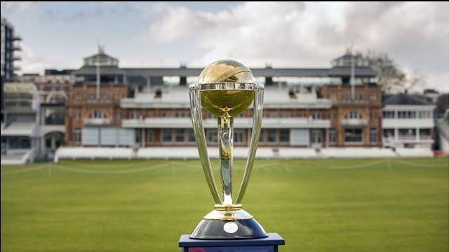 चैंपियंस ट्रॉफी के फाइनल में टीम इंडिया के छक्के छुड़ाने वाले इस पाकिस्तानी दिग्गज ने जताई वर्ल्ड कप में ओपन करने की इच्छा 5