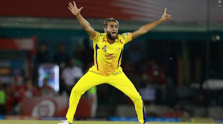 IPL 2019- पर्पल कैप की रेस में स्पिनरों का जलवा, टॉप पर युवा भारतीय गेंदबाज का कब्जा 3