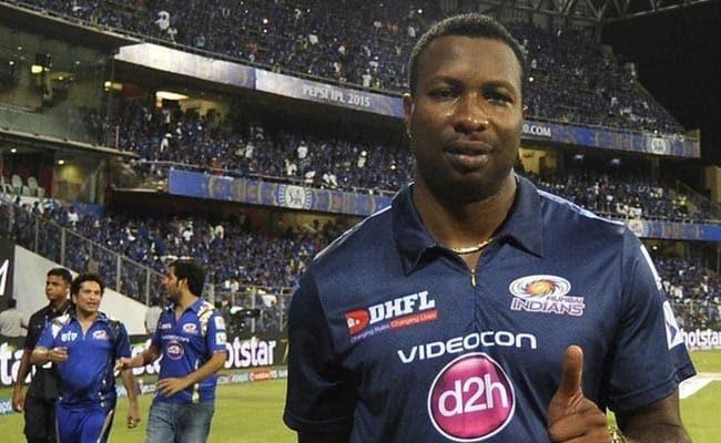 MI vs RR : कप्तान कीरोन पोलार्ड ने बताया, मुंबई इंडियंस के खिलाफ हार का असली कारण 8