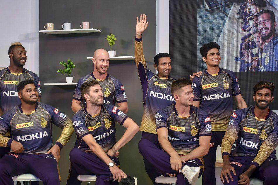 आईपीएल 2019: कोलकाता नाईट राइडर्स के इस खिलाड़ी ने टीम को दिया धोखा, प्ले ऑफ से पहले लौटा स्वदेश 13