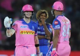IPL-12: Rajasthan clinches first win