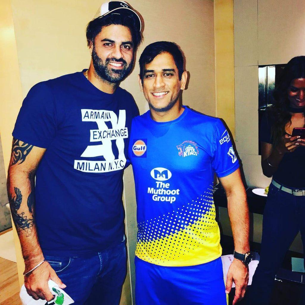 दुनिया की नजर में जीरो थे ये खिलाड़ी महेंद्र सिंह धोनी ने बनाया हीरो 2