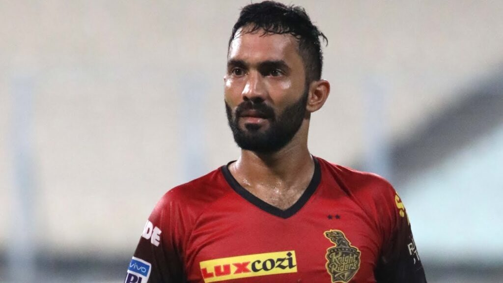 Gill remains calm even in difficult situations: Kartik