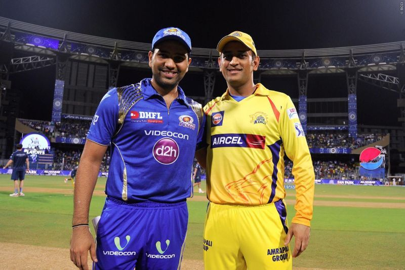 IPL-12: Mumbai's Beed, the Fort of Chennai, the first defeat of the season in home