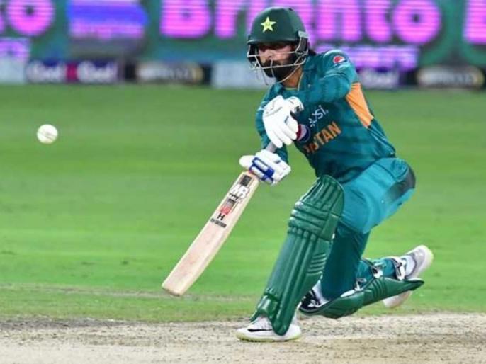 चैंपियंस ट्रॉफी के फाइनल में टीम इंडिया के छक्के छुड़ाने वाले इस पाकिस्तानी दिग्गज ने जताई वर्ल्ड कप में ओपन करने की इच्छा 2