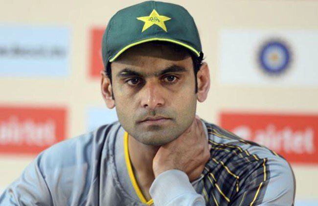 मोहम्मद हफीज ने इंग्लैंड में तोड़ा बायो सिक्योर प्रोटोकाल, पीसीबी ने जताई नाराजगी 4
