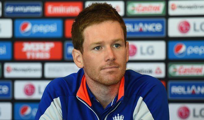 इयान मॉर्गन ने आयरलैंड के खिलाफ मैच से पहले अपने टीम के साथियों को दी ये कड़ी चेतवानी 1