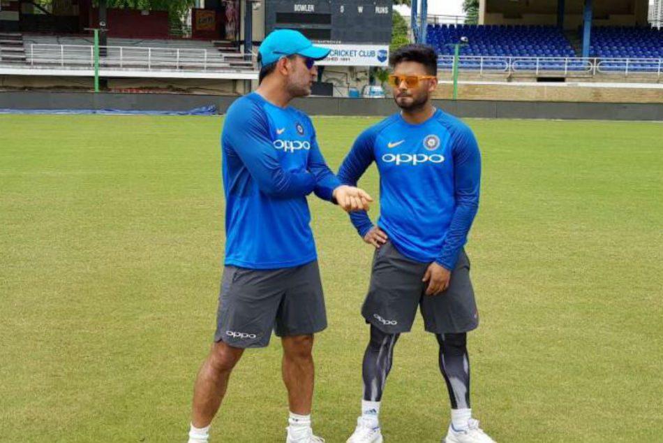 आईसीसी विश्व कप 2019 के लिए कपिल देव ने चुनी अपनी भारतीय टीम, युवा बल्लेबाज को जगह 5