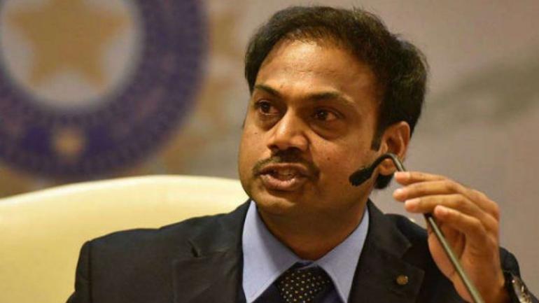 एमएसके प्रसाद ने बताया आखिर क्यों शुभमन गिल को नहीं, बल्कि केएल राहुल को मिली टीम में जगह 1