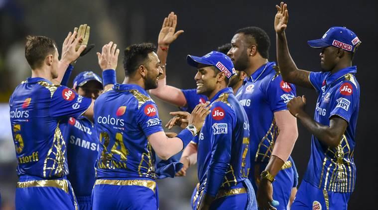 आईपीएल 2019: MI vs SRH: मैच में बन सकते हैं 8 रिकार्ड्स, रोहित शर्मा के पास रहेगा कीर्तिमान स्थापित करने का मौका 4