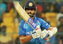 Rahane wants BCCI permission to play Hampshire