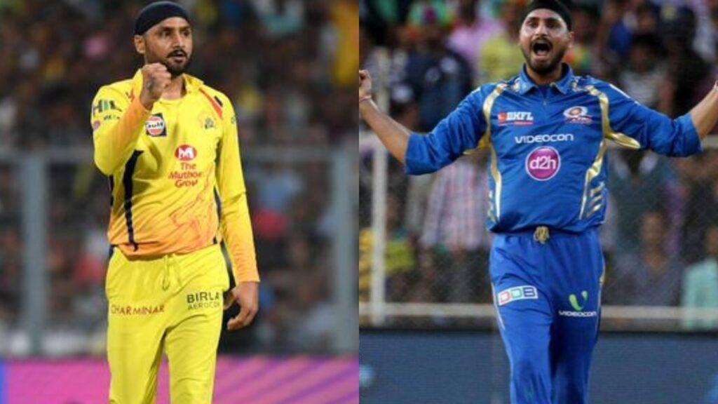 एक बार फिर भारतीय टीम से खेलने के सवाल पर हरभजन सिंह ने दिया ये हैरान करने वाला बयान 5
