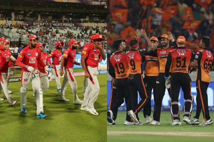 SRHvsKXIP : किंग्स इलेवन पंजाब ने जीता टॉस, इस प्रकार है दोनों टीमों की प्लेइंग इलेवन 5