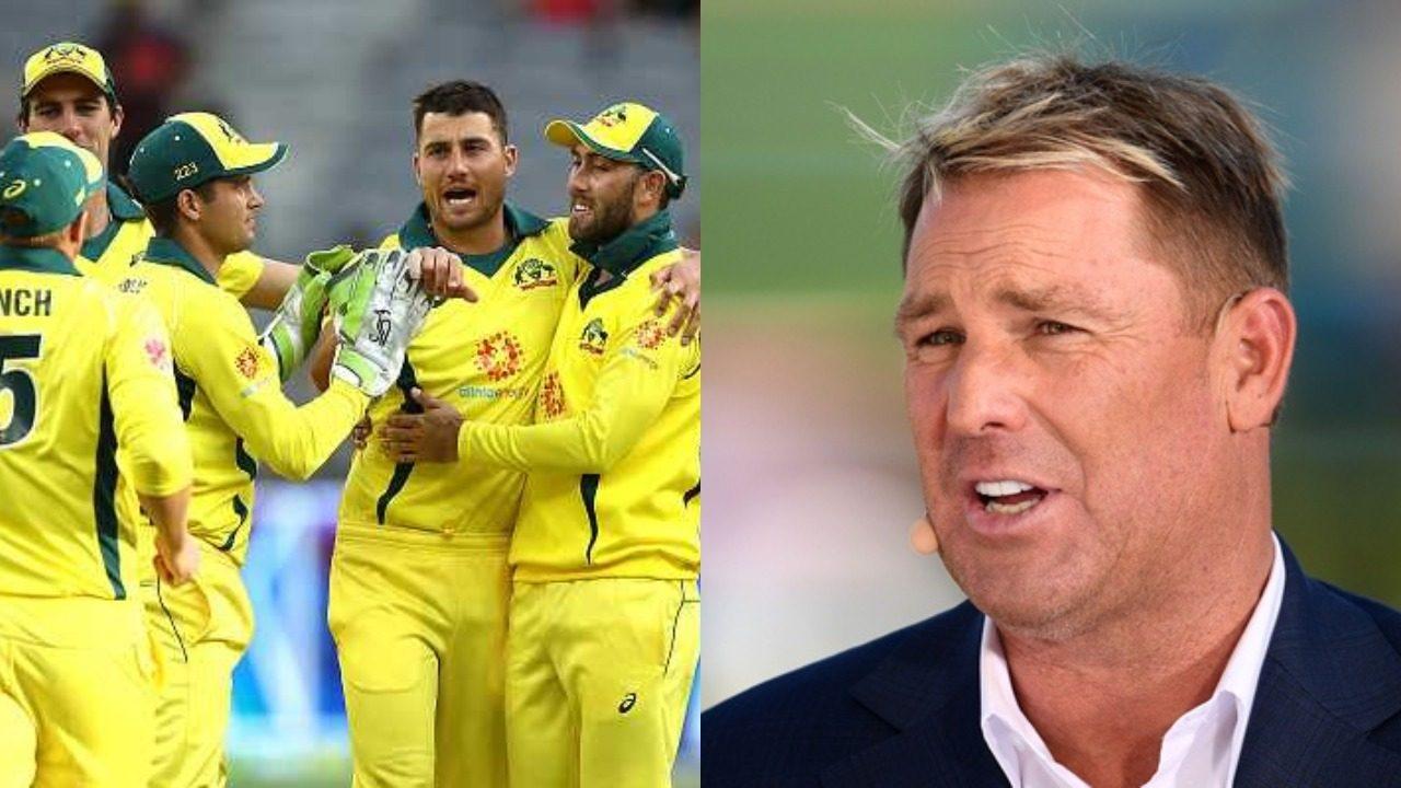 आईसीसी विश्व कप 2019: शेन वॉर्न ने चुनी ऑस्ट्रेलिया की टीम, शानदार फॉर्म में चल रहा यह खिलाड़ी हुआ बाहर 1