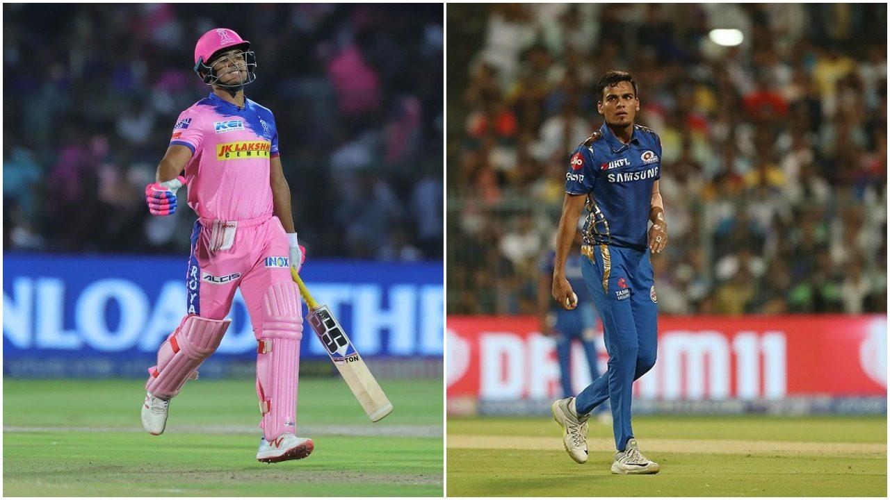 आईपीएल 2019 से पहले गुमनामी की जिन्दगी जी रहे थे ये खिलाड़ी, अब बन गये हैं स्टार 14