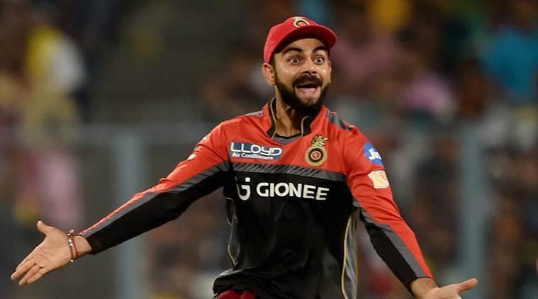 RCB vs SRH : विराट कोहली ने एबी डीविलियर्स नहीं बल्कि इस खिलाड़ी को दिया जीत का पूरा श्रेय 8