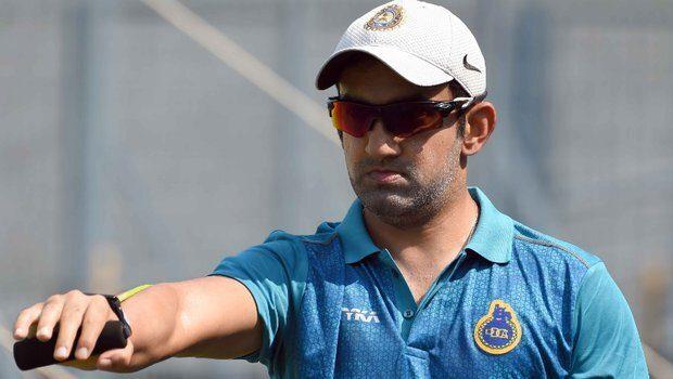 विश्वकप 2019: लाइव टीवी पर भारत की विश्वकप टीम देख भड़के गौतम गंभीर, इस खिलाड़ी के जगह न मिलने से हुए नाराज 14