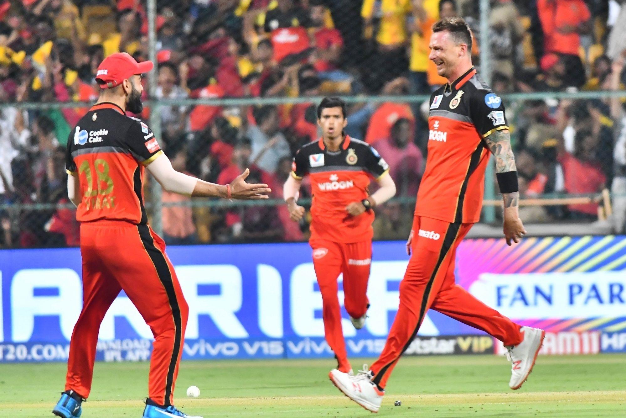 डेल स्टेन के आईपीएल 2021 में ना खेलने के फैसले के बाद आरसीबी ने दिया ये रिएक्शन 3