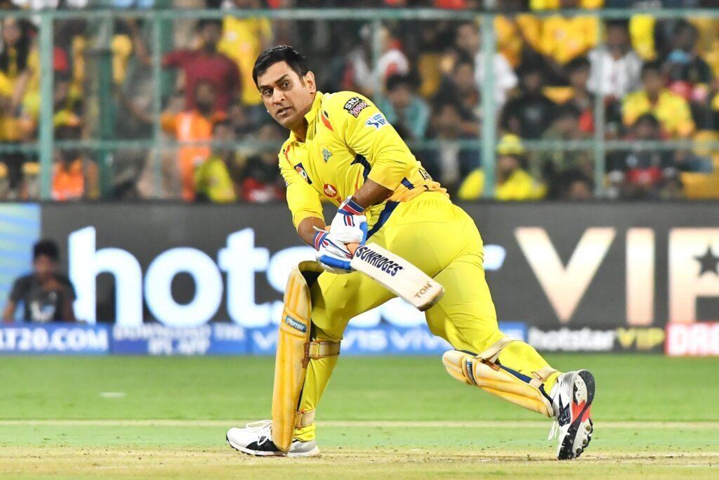 आईपीएल 2019- महेंद्र सिंह धोनी की फिटनेस पर सामने आई लेटेस्ट अपडेट स्वयं स्टीफन फ्लेमिंग ने किया खुलासा, क्या आज मैदान पर उतरेगे धोनी? 4