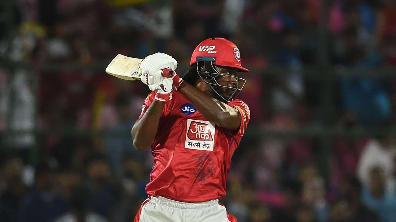 आईपीएल 2019ः क्रिस गेल को टीम में शामिल न करने की वजह से दिल्ली कैपिटल्स ने बनाया किंग्स इलेवन पंजाब का मजाक 2