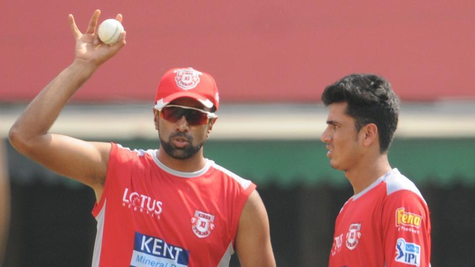 किंग्स इलेवन पंजाब के लिए आई बुरी खबर, टीम के 2 सबसे महत्वपूर्ण खिलाड़ी हुए पुरे आईपीएल से बाहर 2