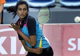 Badminton: Saina, Srikanth and Sameer lose in the semi-finals of the Singapore Open